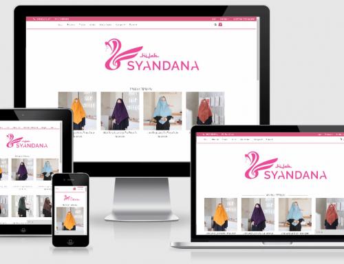 Hijab Syandana