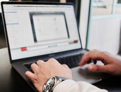 Apa Itu Landing Page Dalam Konteks Digital Marketing