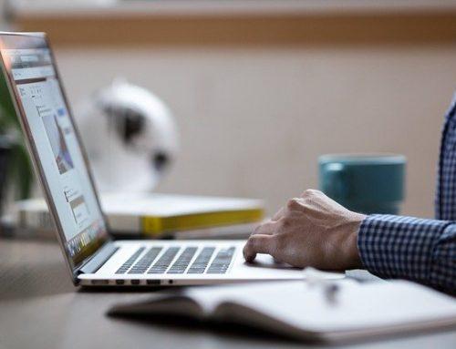 Manfaat Landing Page Terhadap Aktivitas Digital Marketing