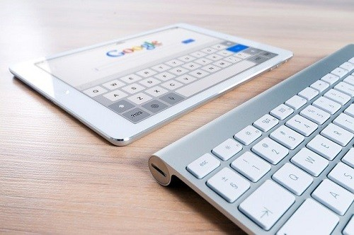 Mendapatkan Calon Pembeli dari Google